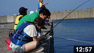 西蝦夷ここ路旅「釣り・アウトドア旅」