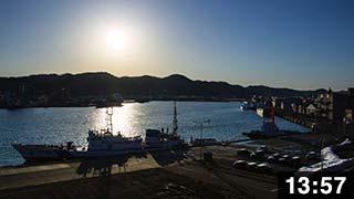 西蝦夷ここ路旅「ダム・港を巡る旅」