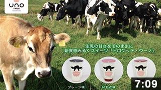北の酪農王国 天塩町の美味しいもの 乳製品・特産品編