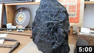 西蝦夷ここ路旅「炭鉱遺産ルート」