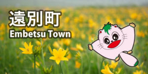 遠別町 2016-2017