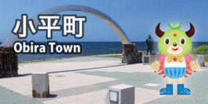 小平町 2016-2017