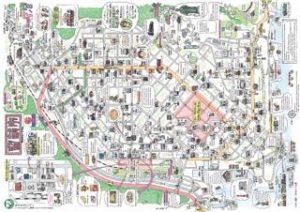 Ororon Map Rumoi (2017 Edition)