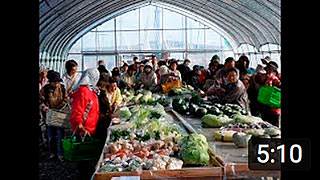北海道るもい地域ここ路旅「農産物直売所めぐりルート」