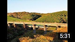 北海道るもい地域ここ路旅「鉄道ルート」