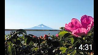 北海道るもい地域ここ路旅「花・森・星ルートルート」