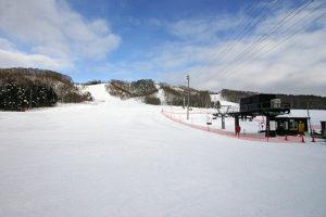 町民スキー場「びゅー」まつり @ 羽幌町民スキー場びゅー