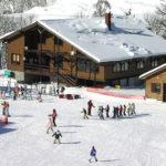 増毛町 暑寒別岳スキー場